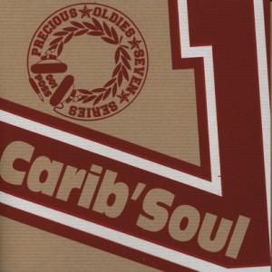 Caribsoul POSS001Recto